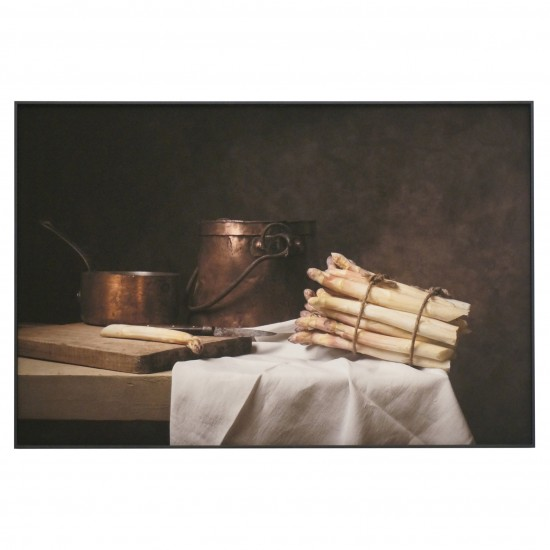 Large Still Life Photograph by Carol Descordes