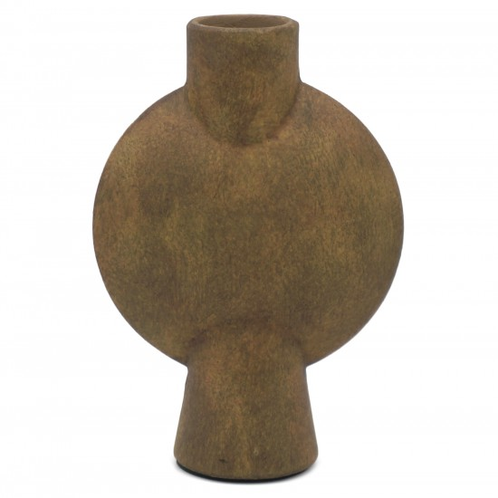 Spherical Vase on Base